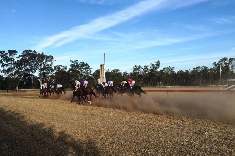 Jandowae Cup :: Racing Queensland