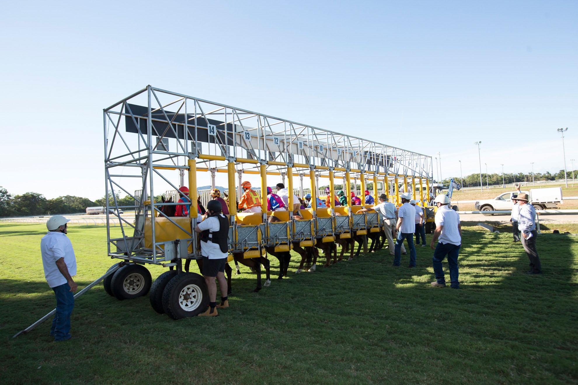 Cairns Amateurs Cup :: Racing Queensland
